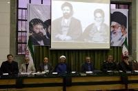 جلسه نهایی ستاد مرکزی سی امین سالگرد بزرگداشت امام خمینی(س) برگزار شد