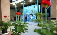 گزارش تصویری بازدید گردشگران نوروزی از مجتمع فرهنگی-هنری جماران در چهاردهمین روز بهار 98
