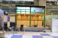 گزارشی جامع از فعالیت های غرفه موسسه در بیست و هفتمین نمایشگاه قرآن کریم