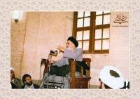 بازخوانی سخنرانی امام خمینی (س) در ششم مهر ۱۳۵۶