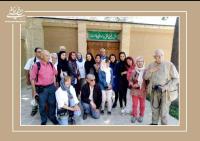 ۱۷۸ هزار گردشگر از بیت تاریخی امام(س) در خمین بازدید کردند