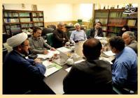 نشست هم اندیشی شورای بازنگری وزارت آموزش و پرورش با معاونت فرهنگی و ارتباطات