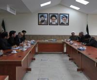 دومین نشست شورای سیاستگذاری نمایشگاهها برگزار شد