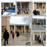 در نوروز امسال 27 هزار گردشگر از زادگاه امام خمینی(ره) بازدید کردند