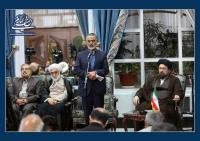 محمدعلی انصاری: اگر جهانخواران می توانستند، مکتب سیاسی امام را نابود می کردند