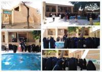 روزانه بیش از 250 دانش آموز و بسیجی از بیت تاریخی امام بازدید می کنند