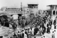 خاطره امام خمینی در پرده برداری از نقشه های استعمارگران