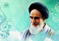 امام خمینی با اشاره به همراهی اراده ملت: من هیچ وقت مأیوس از مسائل نبودم