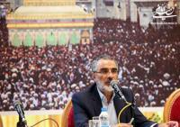 زندگی امام بر مدار حق طلبی و حق گویی استوار است