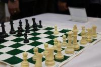 آغاز سومین دوره مسابقات بین المللی شطرنج جام آفتاب