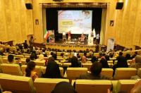 مراسم گرامیداشت روز حمل ونقل در مجتمع فرهنگی و هنری یادگار امام خمین برگزار شد