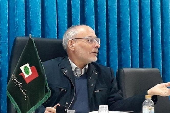 دکتر حسنعلی بختیارنصرآبادی: عقلانیت در فلسفه و عرفان امام موج می زند