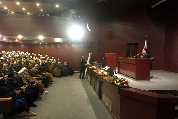یادگار امام: یک ملت احتیاج به عزت، غیرت و غرور دارد/ نشست ورشو علیه ملت ایران، قطعا به شکست خواهد انجامید