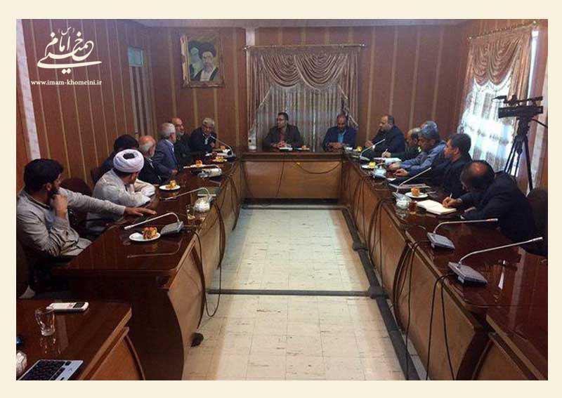 همایش «نقش امام خمینی(س) در دفاع مقدس» مهر ماه برگزار می شود