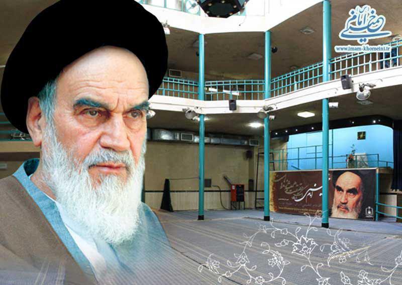 بیش از 4 هزار نفر در تیر ماه سال جاری از حسینیه جماران بازدید بعمل آورده اند