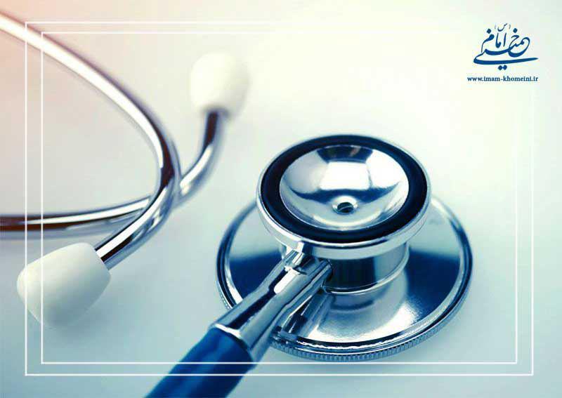 حضرت امام(س) طب جدید را قبول داشتند/ اختلافات داخلی بر سلامتی امام اثرگذار بود