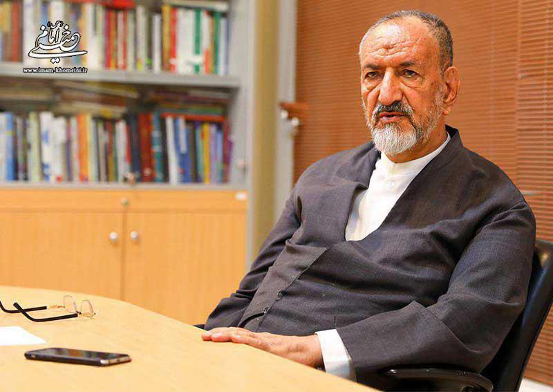 خاطرات شنیدنی سید محمود دعایی از احضار مدیران روزنامه ها توسط امام
