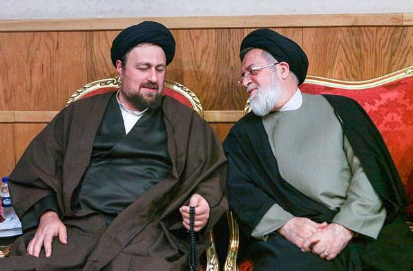 تسلیت یادگار امام در پی درگذشت حجت الاسلام و المسلمین شهیدی