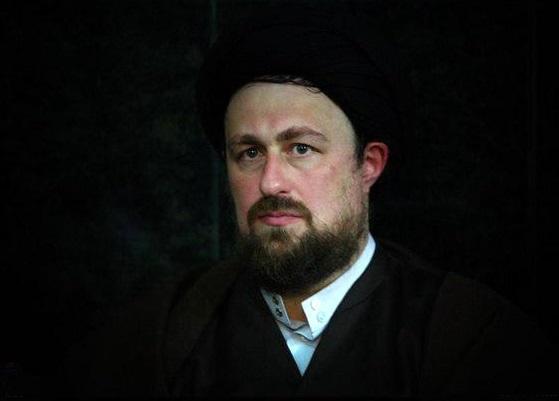 تسلیت سید حسن خمینی به دکتر سید محمد صدر