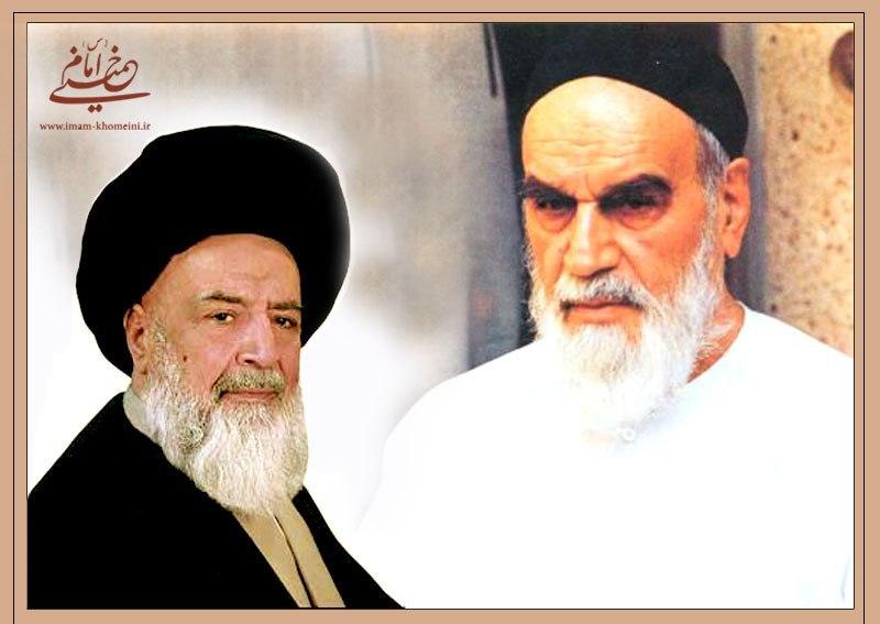اعجاز امام از نظر ابطحی