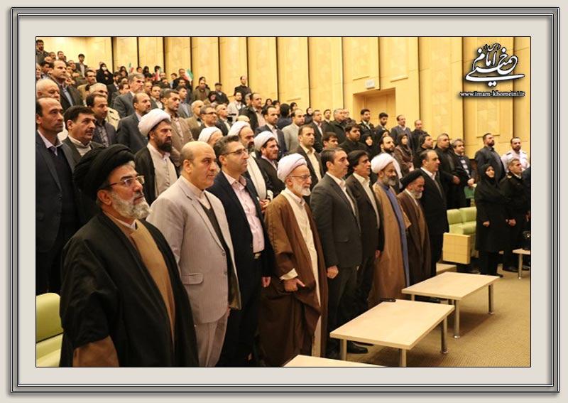 گزارش تصویری حال و هوای بیت تاریخی امام (خمین)در ایام الله دهه فجر انقلاب اسلامی