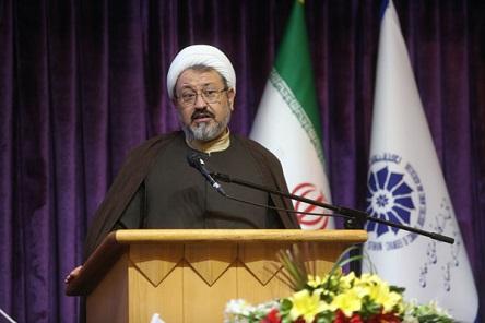 مراسم اختتامیه شانزدهمین جشنواره سراسری شعر روح الله با حضور شعراء از سراسر ایران برگزار شد