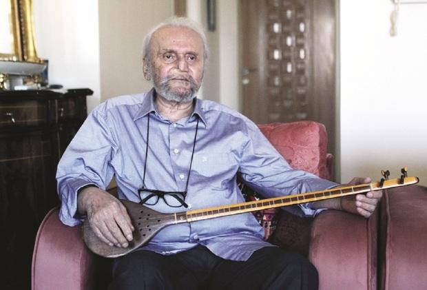 روایت خواندنی یک آهنگساز از دیدارش با امام خمینی