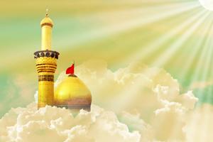 روز ولادت با سعادت بزرگ پاسدار قرآن کریم و اسلام عزیز گرامی باد