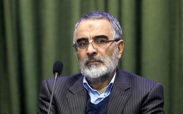 محمدعلی انصاری: برای احترام به سلامت مردم روز ۱۴ خرداد در حرم مطهر امام مراسم نداریم