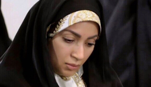 سیده فاطمه موسوی