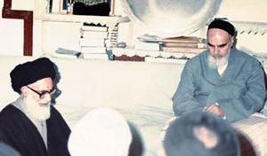 ده فرمان امام خمینی به ائمه جمعه