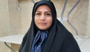 هاجر مهدی حسینی