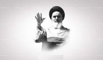 امام خمینی: ادعاها زیاد است؛ از رعایت حقوق بشر گرفته تا احترام صوری به سازمانهای بین المللی؛ آنها فقط گفتار شیرین دارند عمل آنها از زهر هم تلخ تر است