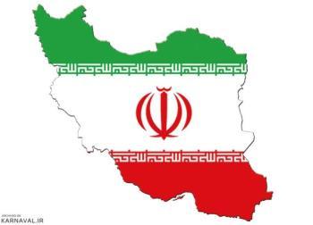 پرچمی به وسعت ایران