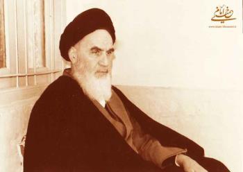 نشانه های حکومت مردمی در کلام بنیانگذار جمهوری اسلامی