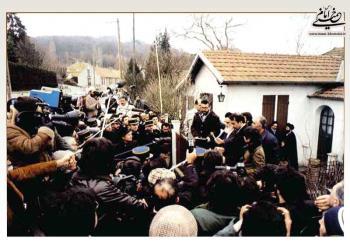 نهضت امام خمینی (س) یک انقلاب واقعی در ارزشهای حاکم بر جامعه بود