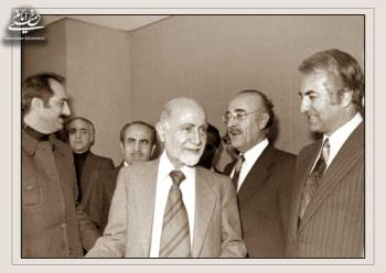 پذیرش استعفای دولت موقت از سوی امام خمینی (س)