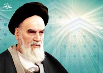حکومت اسلامی یعنی یک حکومت مبتنی بر عدل و دموکراسی و متکی بر قواعد و قوانین اسلام