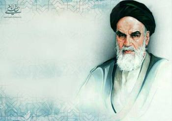 پیام امام خمینی به ملت ایران و ارائه شش توصیه عمومی
