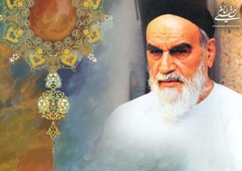 نگاهی به زیبا شناسی اشعار امام خمینی از منظر شاعران