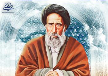 شهید مدرس در نگاه امام خمینی(س)