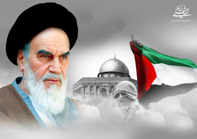 روز قدس روز حیات اسلام و نماد مبارزه دنیای اسلام با مظاهر ظلم است