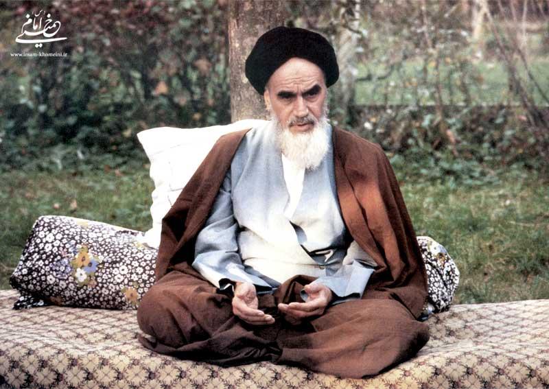 پیش بینی امام از ایران ۱۹۷۹ در گفتگو با خبرنگاران