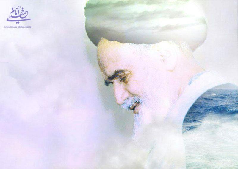 سخنرانی امام