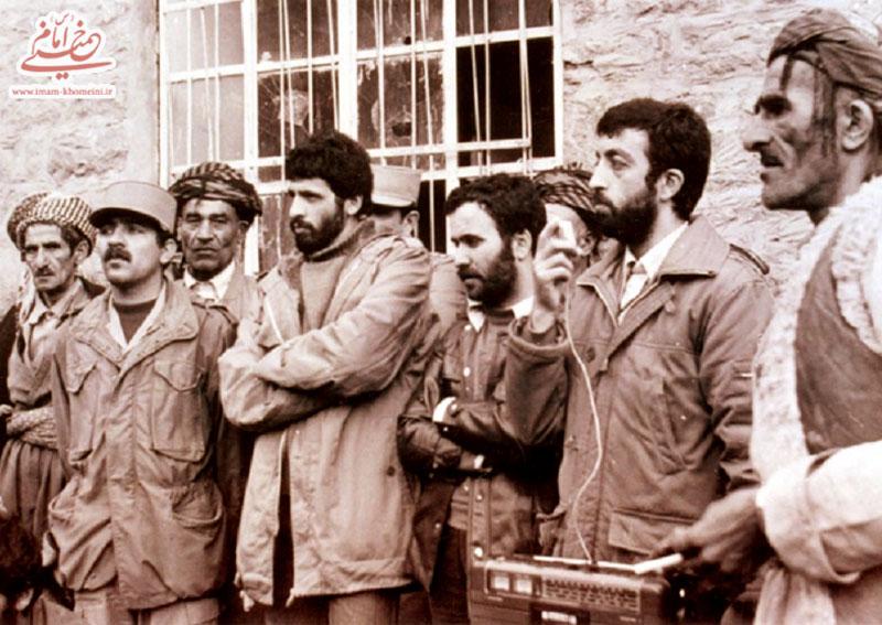 رویارویی ضعیف دولت موقت با جریان های ضد انقلاب