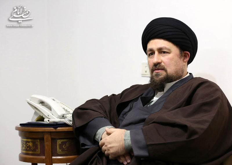 دیدار مدیر عامل و کارکنان کیش ایر با یادگار امام