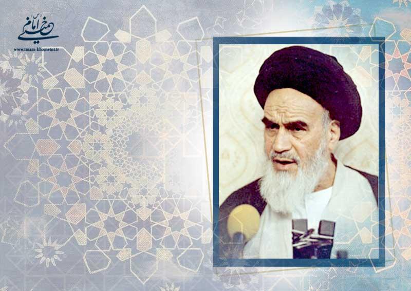 امام خمینی(س): تا آخرین نفس علیه دیکتاتوری شاه به مبارزاتم ادامه بدهم