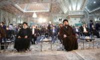 یادگار امام در «رزمایش برکت امام خمینی»: در اسلام فقر محترم نیست، اما فقیر محترم است