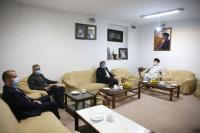 تقدیریادگار امام از خدمات شهرداری تهران در دوره اخیر