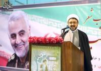 شهید سردار سلیمانی هیچگاه بازیچه دست جناح ها و سیاست بازان نشد